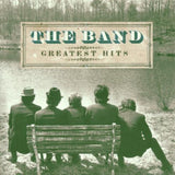 The Band Greatest Hits - Chickadee Solutions - 1