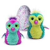 Hatchimals Pengualas By Spin Master Teal - Chickadee Solutions - 1