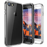 iPhone 7 Case SUPCASE Ares Bumper Case with Built-in Screen Protector for App... - Chickadee Solutions - 1