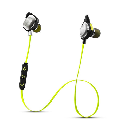 Wireless headphones running waterproof - running headphones circle
