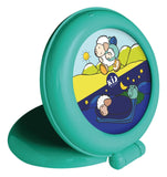 Kid'Sleep KId'Sleep Globetrotter Sleep Trainer Aqua - Chickadee Solutions - 1