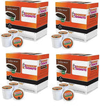 Dunkin Donuts Decaf Coffee K-Cups For Keurig K Cup Brewers (64 count) 64 Count - Chickadee Solutions - 1