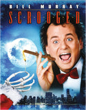 Scrooged [Blu-ray] - Chickadee Solutions