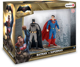Schleich North America Batman v Superman Scenery Pack - Chickadee Solutions - 1