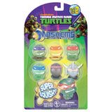 Tech 4 Kids TMNT Mash'ems Crystal Value Pack - Chickadee Solutions - 1