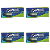 SAN81505 - EXPO Dry Erase Eraser 4 Packs - Chickadee Solutions - 1