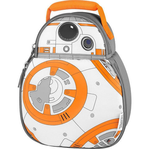 Disney Star Wars Episode 7 BB8 Dual Compartment Lunch Kit - Chickadee Solutions