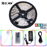 LED Strip light kit MECO Flexible LED Strip Waterproof Full Color Changing St... - Chickadee Solutions - 1