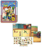 Magnetic Fun - Toy Story - Chickadee Solutions