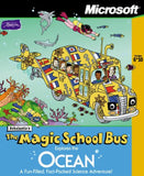 The Magic School Bus Explores the Ocean [Old Version] - Chickadee Solutions