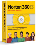 Norton 360 3.0 1-User/3Pc [OLD VERSION] - Chickadee Solutions