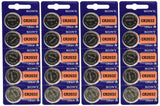 Sony CR2032 Lithium Coin Cell 3V 20 Pcs - Chickadee Solutions - 1