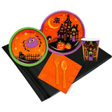 Trick or Treat Halloween Party Pack 16 - Chickadee Solutions