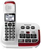 Panasonic KX-TGM420W Amplified Cordless Phone with Digital Answering Machine ... - Chickadee Solutions - 1