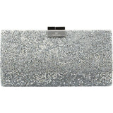 SWAROVSKI POWER ROCK SILVER BAG - 5039247 - Chickadee Solutions - 1