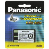 Panasonic Cordless Telephone Battery (HHR-P104A) 1-Pack - Chickadee Solutions