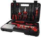SYM Homeowner Tool Kit with 180 Pieces - Chickadee Solutions - 1