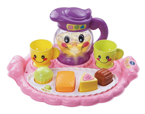 VTech Learn and Discover Pretty Party Playset Inquiries - by email - Chickadee Solutions - 1