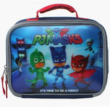 Disney Junior PJ Masks Its Time To Be A Hero! Insulated Lunch Box - Chickadee Solutions