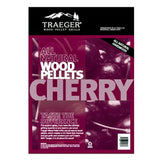 Traeger PEL309 Cherry Barbecue Pellets 20-Pound 1 - Chickadee Solutions - 1