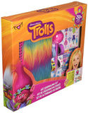 Trolls Art Journaling Set - Chickadee Solutions - 1