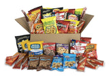 Ultimate Snack Care Package Bundle of Chips Cookies Crackers & More 40 Count ... - Chickadee Solutions - 1