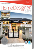 Chief Architect Home Designer Suite 2017 PC Disc - Chickadee Solutions - 1