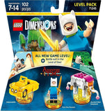 Warner Home Video - Games LEGO Dimensions Adventure Time Level Pack - Chickadee Solutions - 1