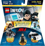 Warner Home Video - Games LEGO Dimensions Mission Impossible Level Pack - Chickadee Solutions - 1