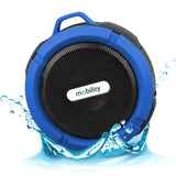 Mobility AquaPlay Waterproof Bluetooth Speaker - Best Portable Outdoor and Sh... - Chickadee Solutions - 1