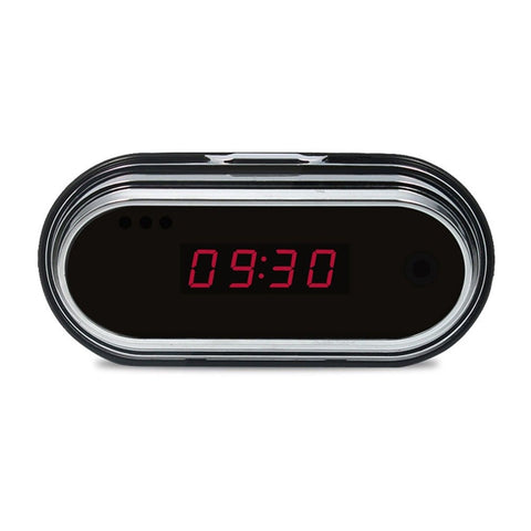 Littleadd Hidden Camera Alarm Clock Mini Camera 1080P Motion Activated Camera... - Chickadee Solutions - 1