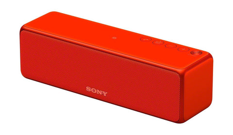 Sony SRSHG1/RED H.Ear Go (Red) Red - Chickadee Solutions - 1