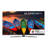 LG Electronics 60UH7700 60-Inch 4K Ultra HD Smart LED TV (2016 Model) - Chickadee Solutions - 1