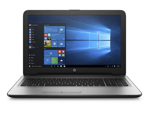 HP 15-ay018nr 15.6-Inch Laptop (Intel Core i7 8GB RAM 256GB SSD) Laptop Only - Chickadee Solutions - 1