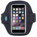 Armband for iPhone 7 6 6s with OtterBox Commuter or LifeProof case Also for G... - Chickadee Solutions - 1