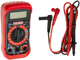Craftsman 34-82141 Digital Multimeter with 8 Functions and 20 Ranges - Chickadee Solutions - 1