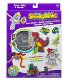 Shrinky Dinks Cool Stuff Activity Set - Chickadee Solutions - 1