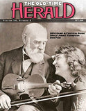 Old-Time Herald 1 year - Chickadee Solutions