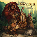 Jim Henson's Labyrinth Tales - Chickadee Solutions