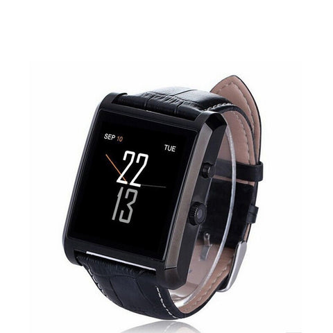 "Smart Watch Universal Buying(TM) DM08 1.5"" with Full HD IPS Display Bluetooth... - Chickadee Solutions - 1"