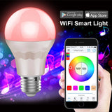 MagicLight Plus - WiFi Smart LED Light Bulb - Control Your Lights Anywhere in... - Chickadee Solutions - 1
