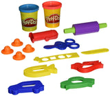 Play-Doh H Rollers Cutters and More Playset - Chickadee Solutions - 1