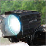 Bright Eyes Rechargeable Mountain Bike Headlight - NEWLY UPDATED 1200 LUMENS ... - Chickadee Solutions - 1