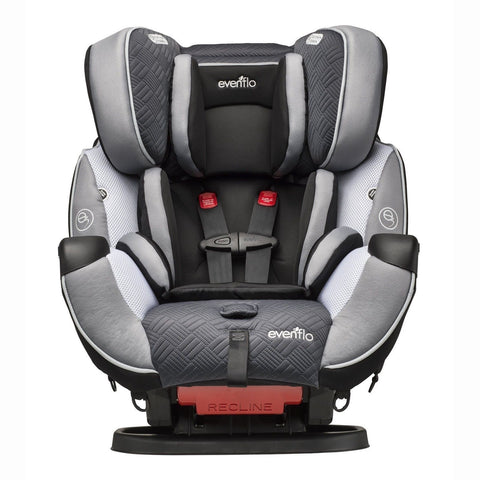 evenflo symphony dlx all in one car seat concord chickadee solutions. Black Bedroom Furniture Sets. Home Design Ideas