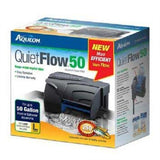 Aqueon QuietFlow 50 Power Filter - Chickadee Solutions - 1
