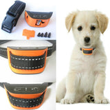 New Classic Design - No Bark Dog Collar (Extra Small & Small Dog 4lb to 124lb... - Chickadee Solutions - 1