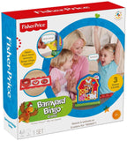 Fisher-Price Barnyard Bingo Game - Chickadee Solutions - 1