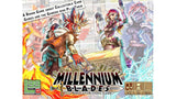 Millennium Blades Board Game - Chickadee Solutions