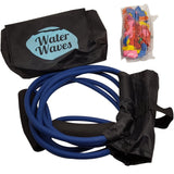Water Waves Balloon Launcher - 3 Person Balloon Slingshot - Up to 500 Yards -... - Chickadee Solutions - 1