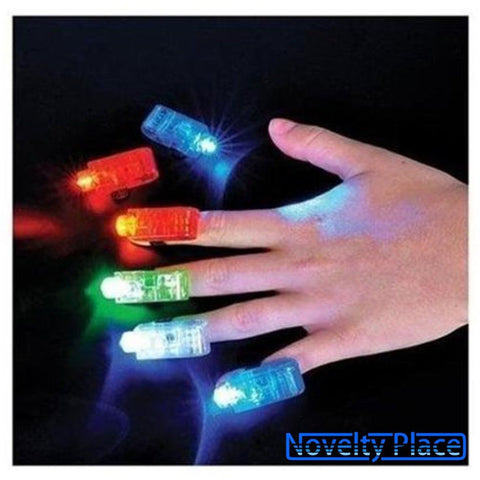 80 LED Finger Lights 80 Pcs - Chickadee Solutions - 1